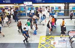 北捷常客回饋 有效期延長為1年