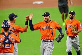 MLB》3連敗後3連勝 太空人教頭:你必須尊敬這隊