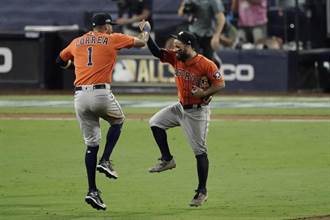 MLB》美議員痛斥太空人:一群可悲的作弊者
