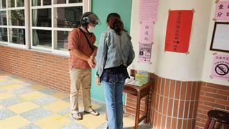 公館鄉玉谷村長同額競選 投票率僅20.4%