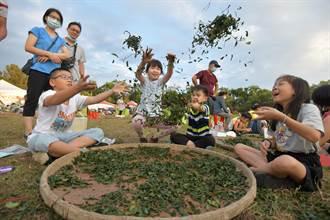 南投茶博會活動最後一天  銷售額破億元