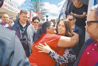 防疫有成 紐西蘭女總理料續任