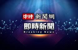 高雄國道10號末加油站前車禍 2車相撞6人傷