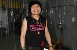 「香港最醜男人」八兩金罕現身 25歲兒子近照驚呆網