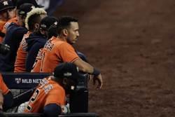 MLB》太空人奇蹟沒出現 救贖之旅失敗
