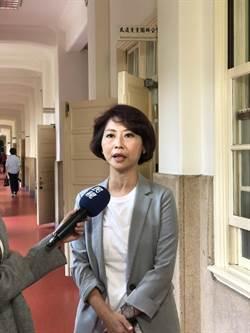 台南市長選舉提早開打?郭國文提案修《選罷法》 意卡陳亭妃?