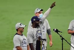 MLB》阿羅桑瑞納拿美冠MVP 菜鳥締造傳奇新頁
