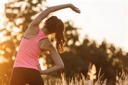 別小看每天運動30分鐘 美認證有效對抗8種癌症
