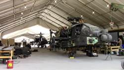 波音又出包 美陸軍暫停阿帕契直升機交付