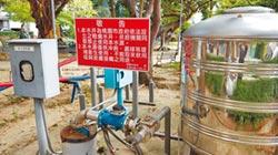 水情嚴峻 桃園盤整備用水井