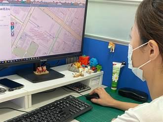 台中市道路挖掘資訊網上線 8大類管線開放查詢