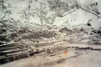 台南東山連3震 震央驚人巧合在地人想起「白河大地震」怕爆