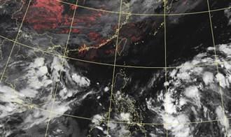 東北風加劇!「沙德爾」周三恐成颱 一周降雨熱區曝:這2天最顯著