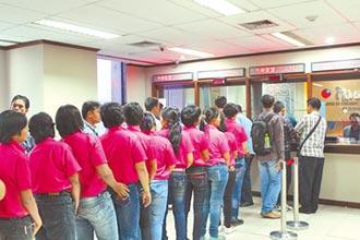 印尼輸出移工零付費 勞部待討論