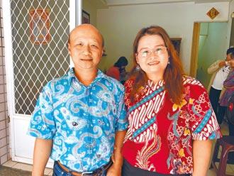 印尼新住民勤學 志當社工助人