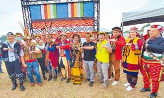 原民豐年節 多元文化傳承