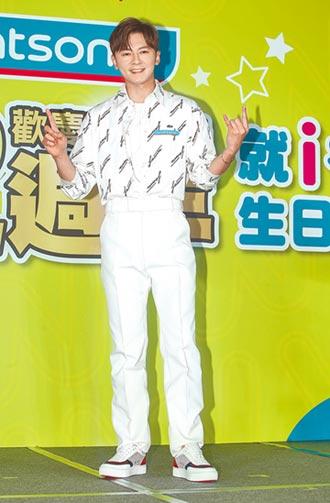 李國毅升格當爸不排斥閃婚
