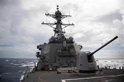 美軍台海秀武力 退將驚爆台灣「這個危機」