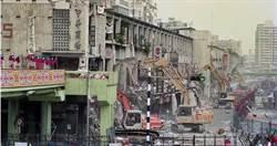 地下街霸王4/家族是中華商場店家 現把持捷運中山、市府、淡水地下街