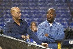 MLB》馬林魚新時代 吉特甩掉19年老臣