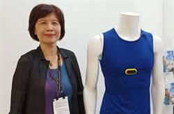 《紡纖股》聚陽打造台灣之光 開發第二代P3防護衣