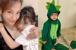 女星拿「警察叔叔」治哭鬧兒子失效 7歲女兒揭盲點令人佩服