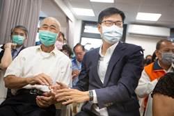 民憂疫苗不足 陳其邁:高雄類流感人數較去年少三成