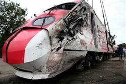 普悠瑪列車故障仍上路 司機手忙腳亂錯失減速