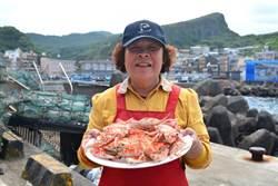 海鮮族快看!萬里鱻蟹宴24日登場 野柳漁港3種螃蟹任你吃