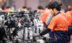 9月陸工業增加值年增6.9%連6月成長 消費復甦亮眼