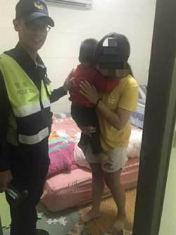 幼童反鎖家中房間所長扮「鎖匠」解鎖救援
