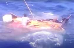 為求生射殺海盜 大陸籍船長正式被起訴