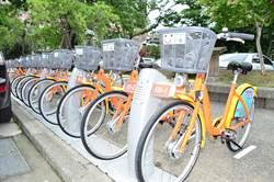彰化微笑單車明年到期 續推綠色運具