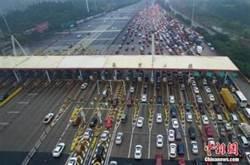 罰款經濟! 陸1地交通罰金1年1億 完敗許多上市公司