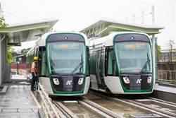 高市捷運工程局突發聲明 輕軌二階最快三週後復工