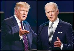 美大選局勢難測 華爾街急避險