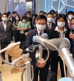 醫療展領業者 前進智慧防疫新時代