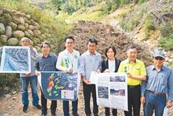 新社伐木危生態 未來設禁伐補償