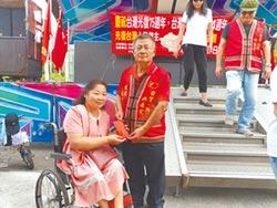 台灣光復 林德旺:綠抹殺藍功績