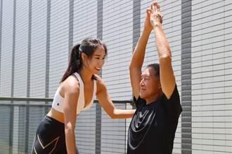 晶華攜手AI中醫專家、瑜伽網紅 推養生之旅