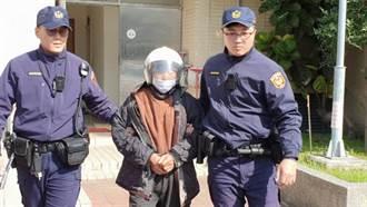 跨年夜行竊 男子偷16面旗幟遭判3月緩刑2年