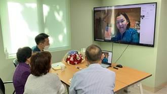 美籍女「視訊相認」失散44年南韓雙胞姊 媽飆淚:死而無憾