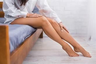 腳抽筋未必都缺鈣 食藥署:睡前注意2件事