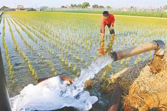 缺水為何總是先犧牲農業?經濟部回應了