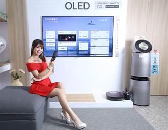 全台最大 LG「服務中心暨智慧家庭聯網體驗館」開幕