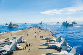台海戰雲升級 東風-17進駐閩粵
