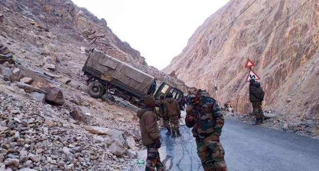 6名邊境印軍死亡查出1人確診 數十萬邊境部隊防疫大挑戰
