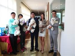 台北海大與萬達鎖定寵物每年500億商機