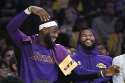 NBA》考辛斯錯失總冠軍 有機會重返湖人