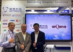 蔚華科技攜手NI提供射頻測試解決方案 搶攻5G市場